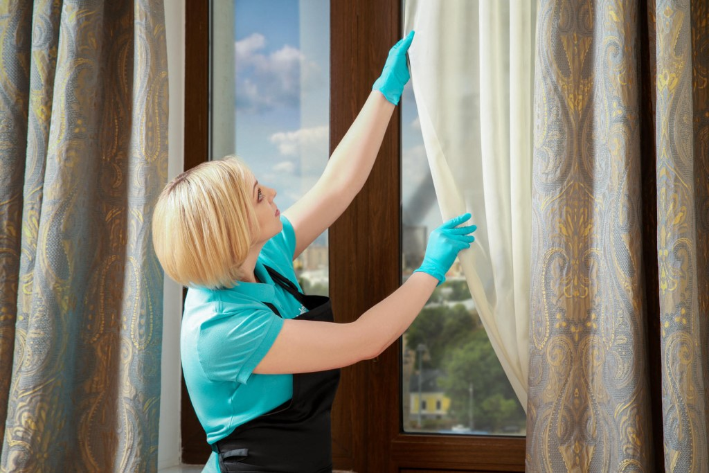 5 tips for curtain care