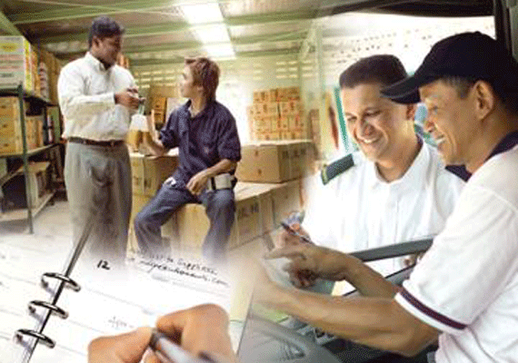 Подбор и предоставление рабочего персонала