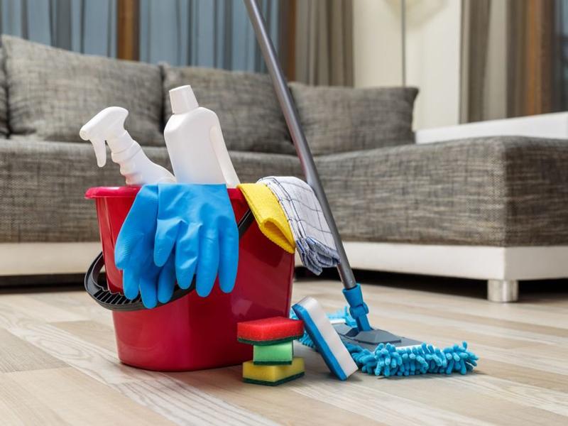 Летняя уборка․ Полезные советы