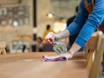 Особенности профессиональной уборки кафе и ресторанов